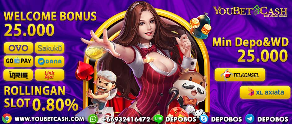 Permainan Casino Slot Adventure Sangat Mudah Mendapatkan Jackpot