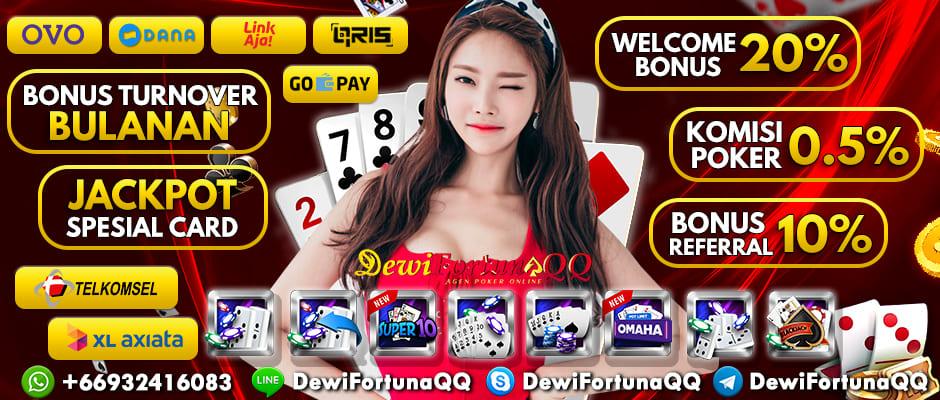 Poin Menarik Dalam Poker Deluxe Judi Online Terbaik
